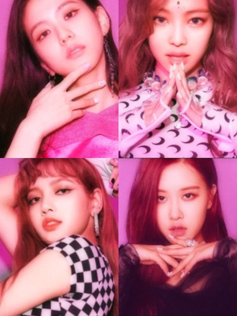 Blackpink ddu du ddu du | Lockscreen | Blackpink, Female e ...