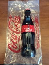 World Of Coke 2016 Souvenir - 8 Fl Oz Bottle - Sealed