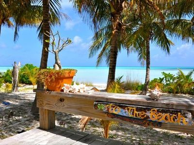 palm 22 beachfront cottage with spectacular views beach oh the rh pinterest com