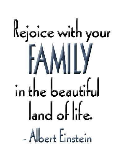 Famous Quotes About Family Image Detail For Tags Family Family Life Family Quotes Famous