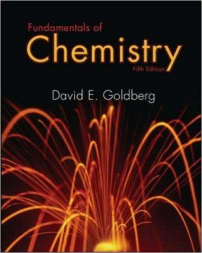 Free download fundamentals of chemistry 5th edition by david e free download fundamentals of chemistry 5th edition by david e goldberg in pdf fandeluxe Gallery