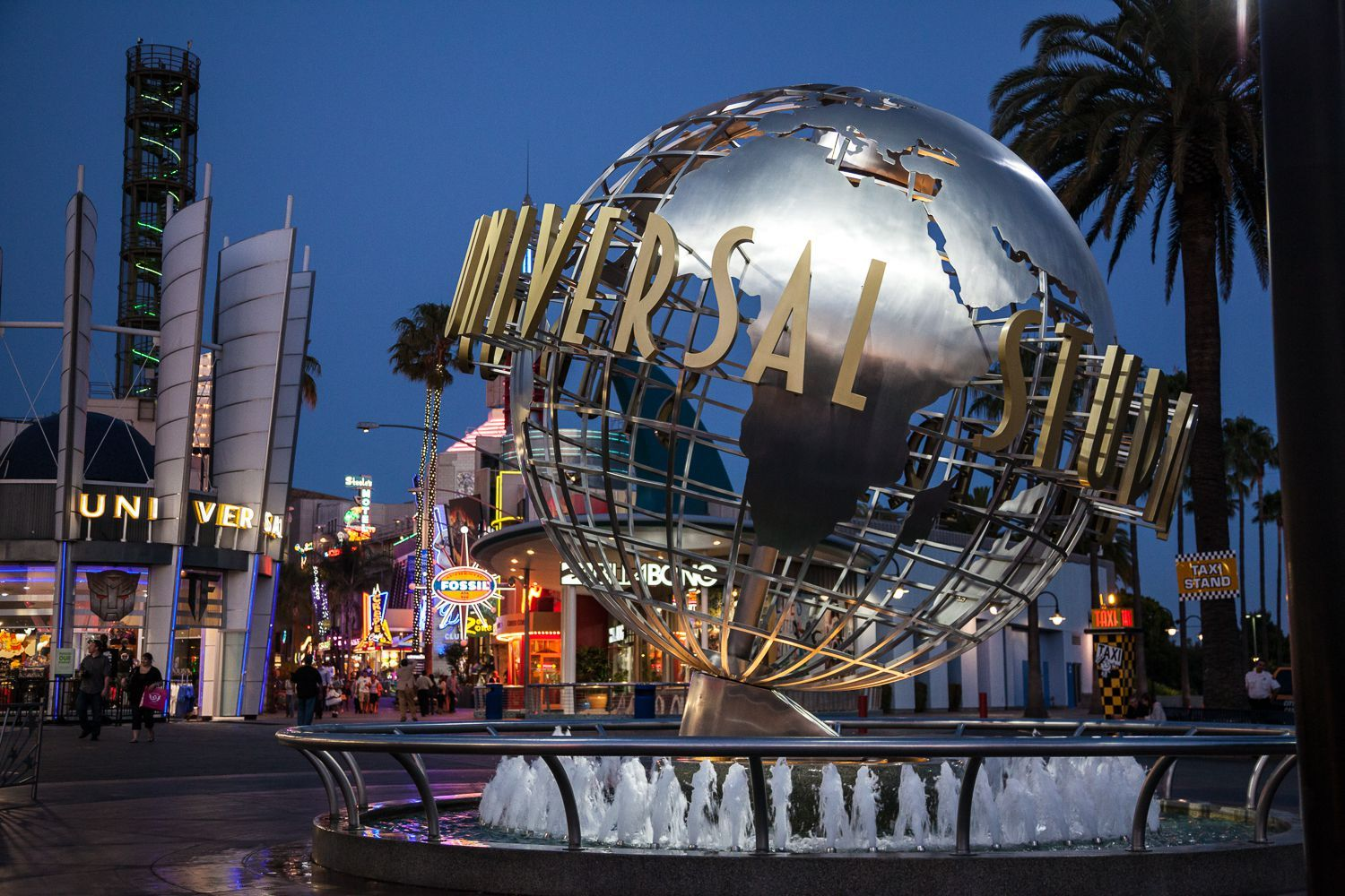 Don T Miss A Thing What S New At Universal Studios This Year