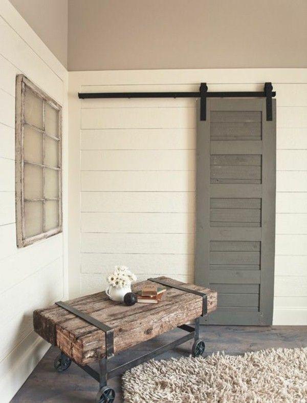 belles portes en bois avec des idées de design du0027intérieur frais de - decoration portes d interieur