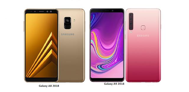 Tspn1 Samsung Galaxy A8 2018 Vs Samsung Galaxy A9 2018 C In 2020 Galaxy Samsung Galaxy Samsung