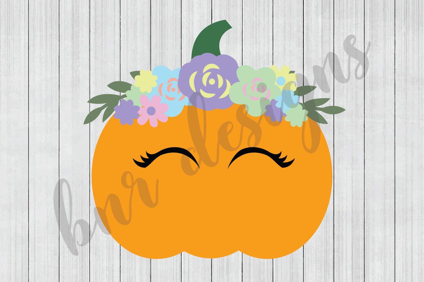 Halloween SVG, Pumpkin SVG, Jack O Lantern, SVG Files, DXF