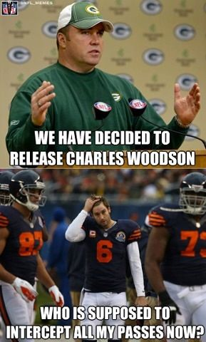 Packers Vs Bears Nfl Funny Green Bay Packers Packers Vs Bears