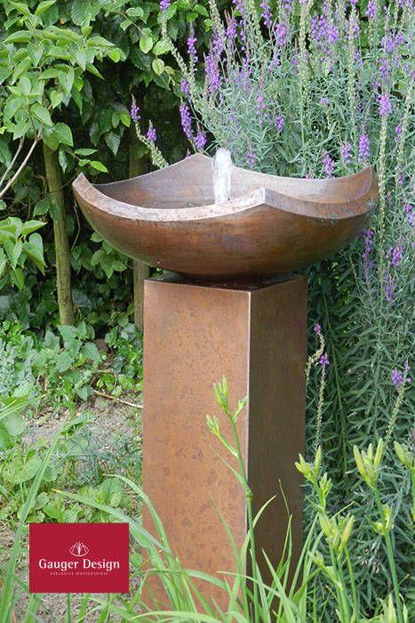 Pin by Garten Freund on Wasserschale Pinterest