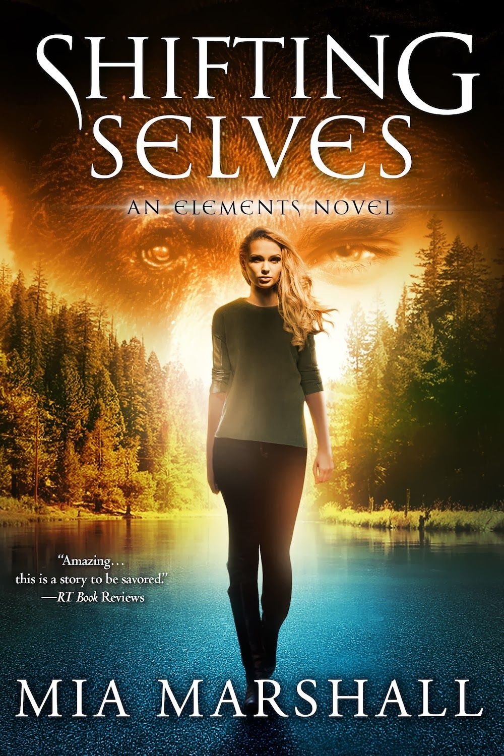 COVER REVEAL Elements Series by Mia Marshall Books