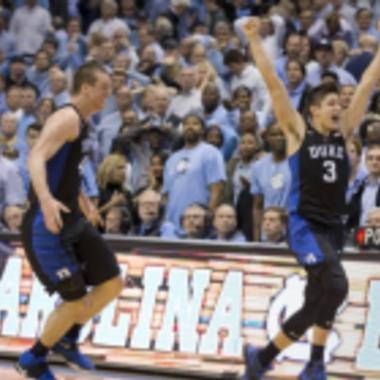 Duke Is Officially Back…Knocks Off UNC In Chapel Hill