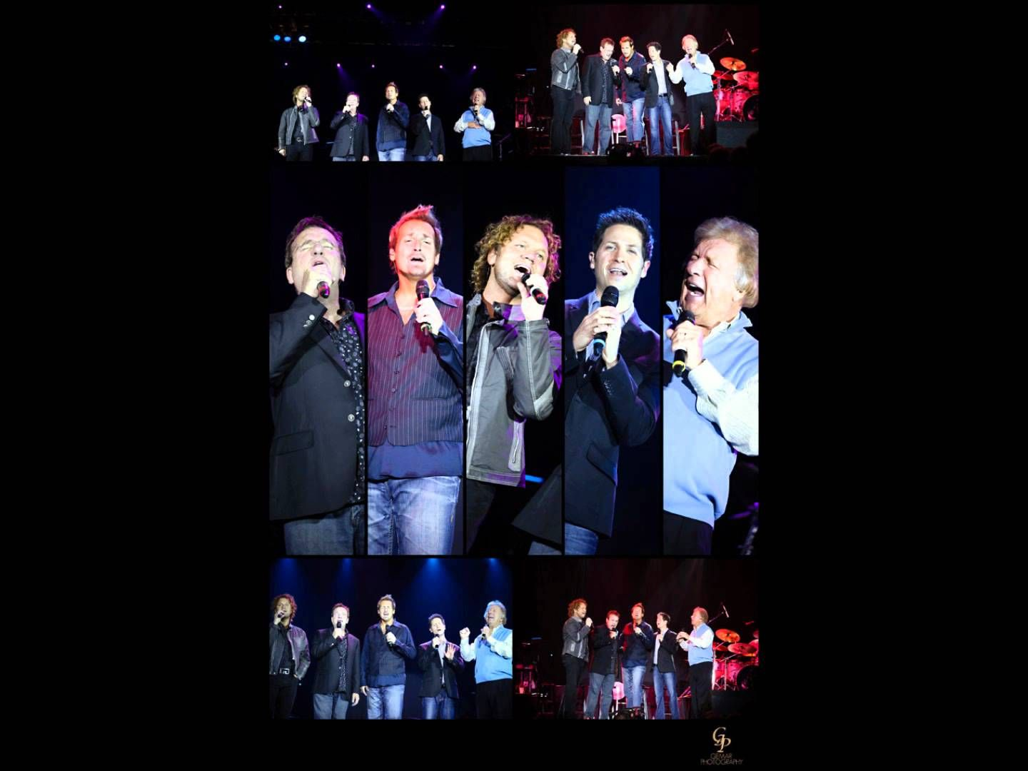 I Then Shall Live - GVB Acapella | Praise and Worship