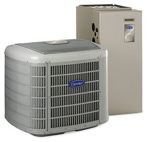 Cooling Equipment Home Heating Systems Central Air Conditioning System Central Air Conditioning