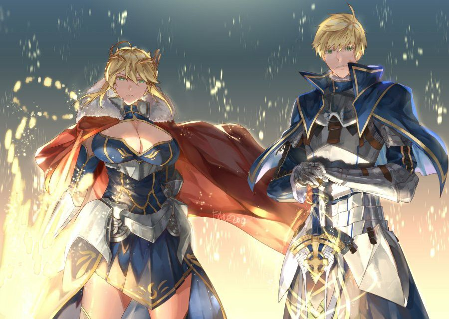 Pin by susudeis on TYPEMOON Fate stay night series