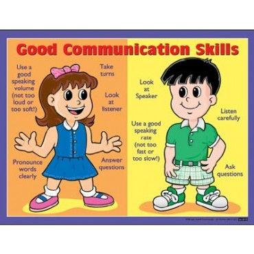 communication skills on babymilestones.info