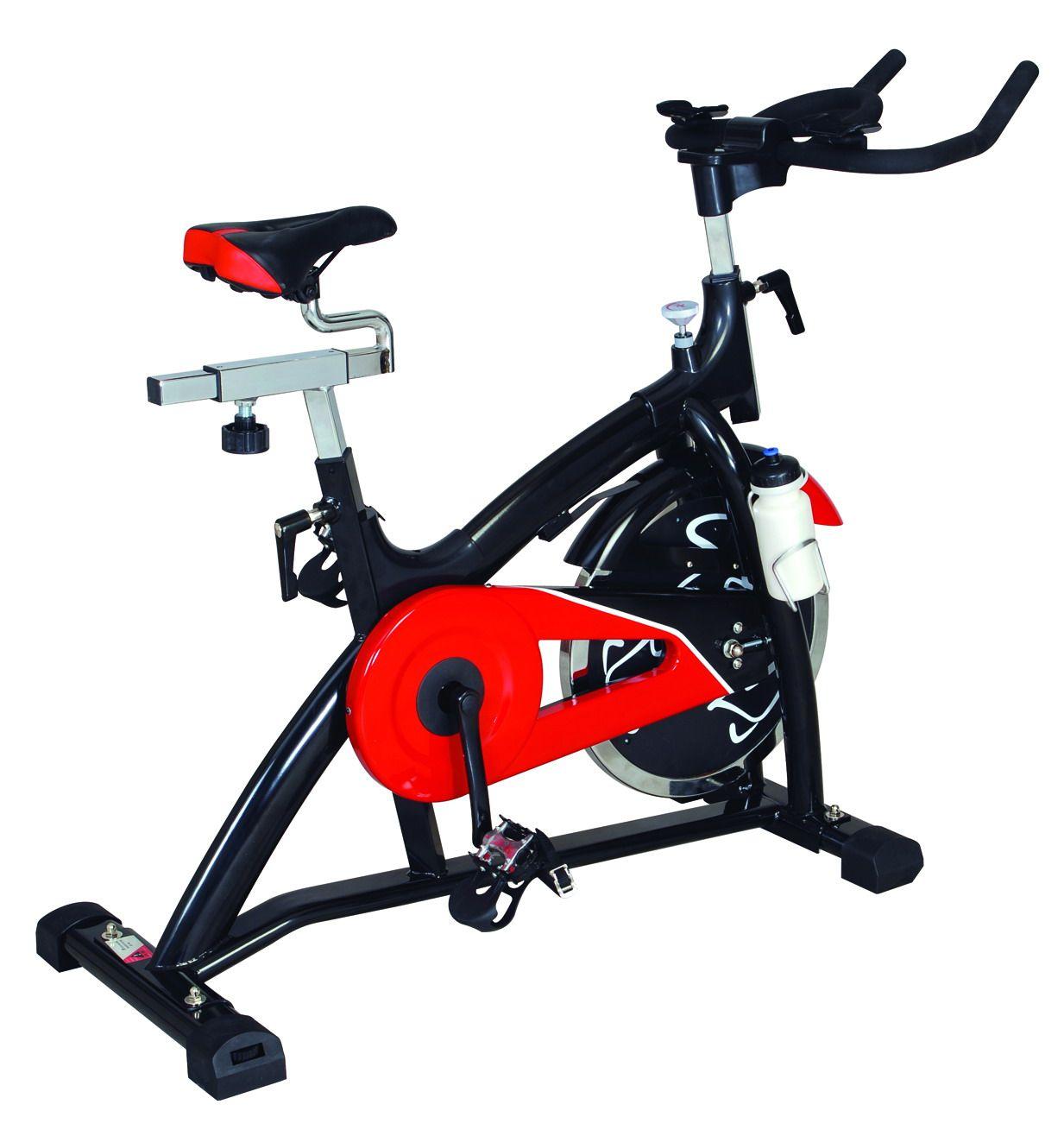 Le vélo pour le sppining