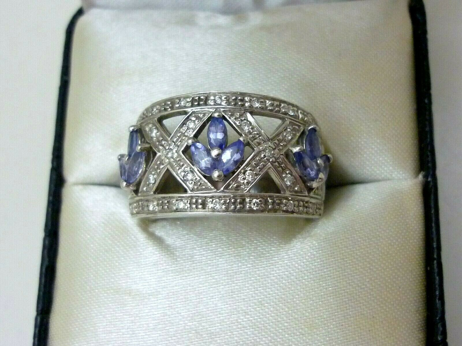 10k White Gold 56 Carat Womens Real Diamond Bridal Wedding Engagement Ring Gold D Yellow Gold Diamond Engagement Ring Black Gold Diamond White Diamond Rings