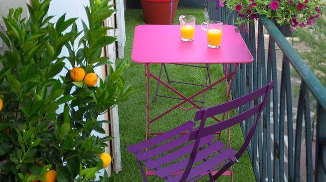 cache vis a vis balcon comment cacher un vis vis sur un balcon c t maison cache vis a vis. Black Bedroom Furniture Sets. Home Design Ideas