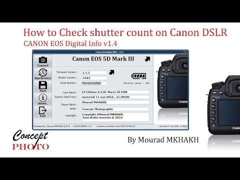 Canon EOS DIGITAL Info download | SourceForge net | Photo