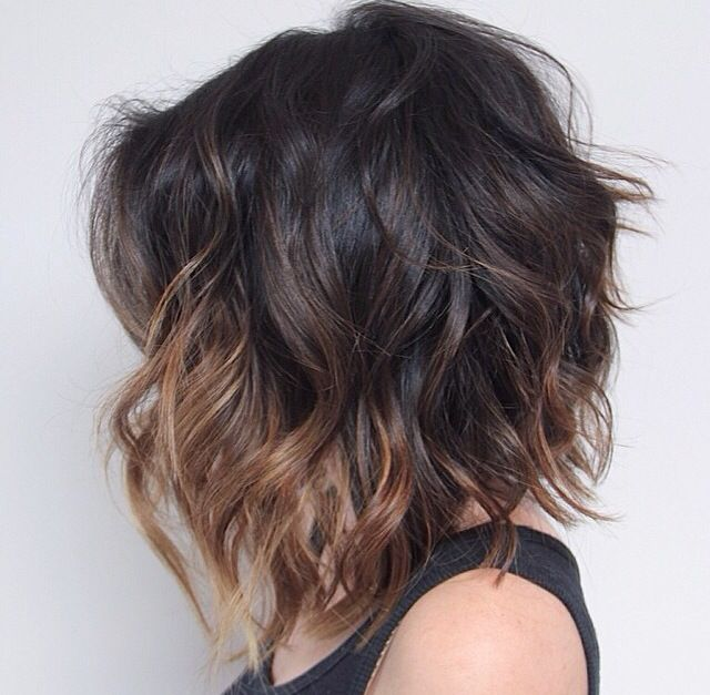 Mom Needs To Cut And Color Her Hair Like This Hair Styles
