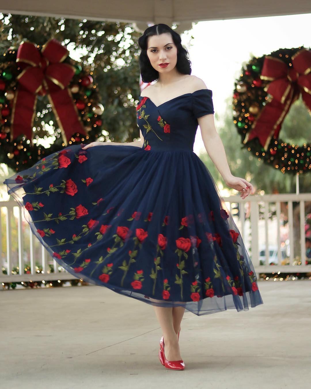 2acb1af6d MissCurstieMarie (@missvintagelady) Festa, Roupas, Sapatos Dior, Moda  Vintage Moderna,