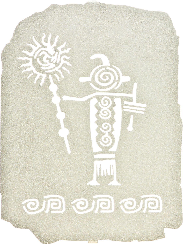 Southwestern Decor Iron Metal Wall Art Rustic Editions Wall Sculpture Art Southwest Wall Art Native American Symbols