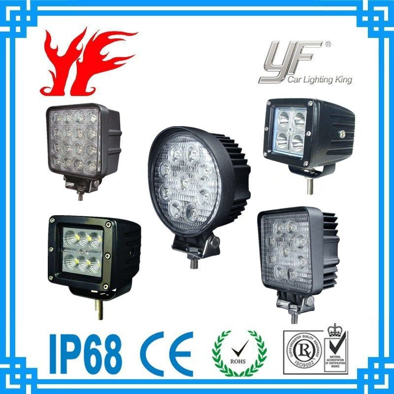 Sales Promotion For 5th Anniversary Contact Me Or Email Yf12 Yufengltd Com Led Work Light Work Lights Light