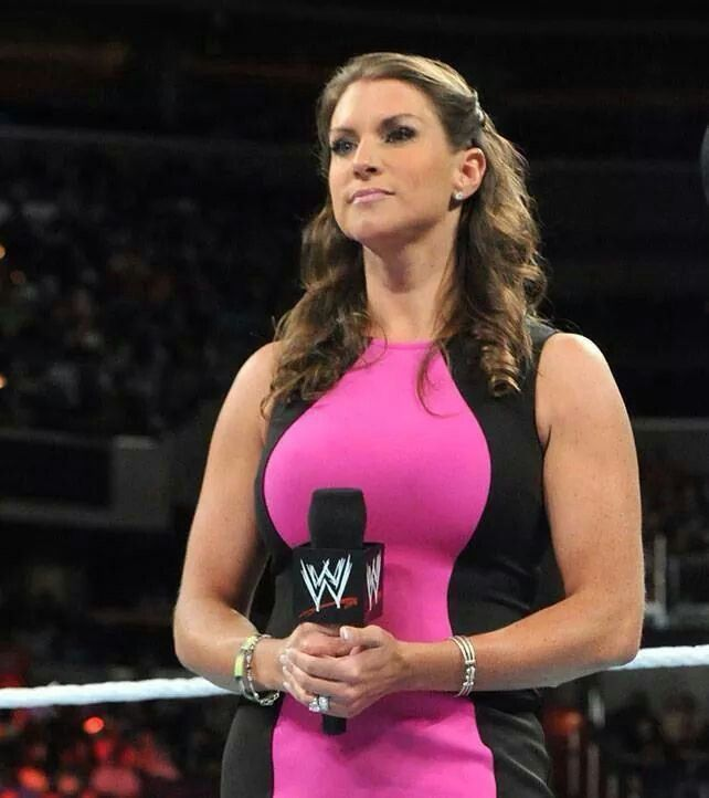 Pin By Melissa A Klein On Stephanie Mcmahon  Stephanie Mcmahon -7289