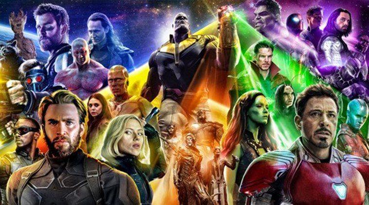 Avengers Infinity War Box Office Prediction Marvel S Crossover