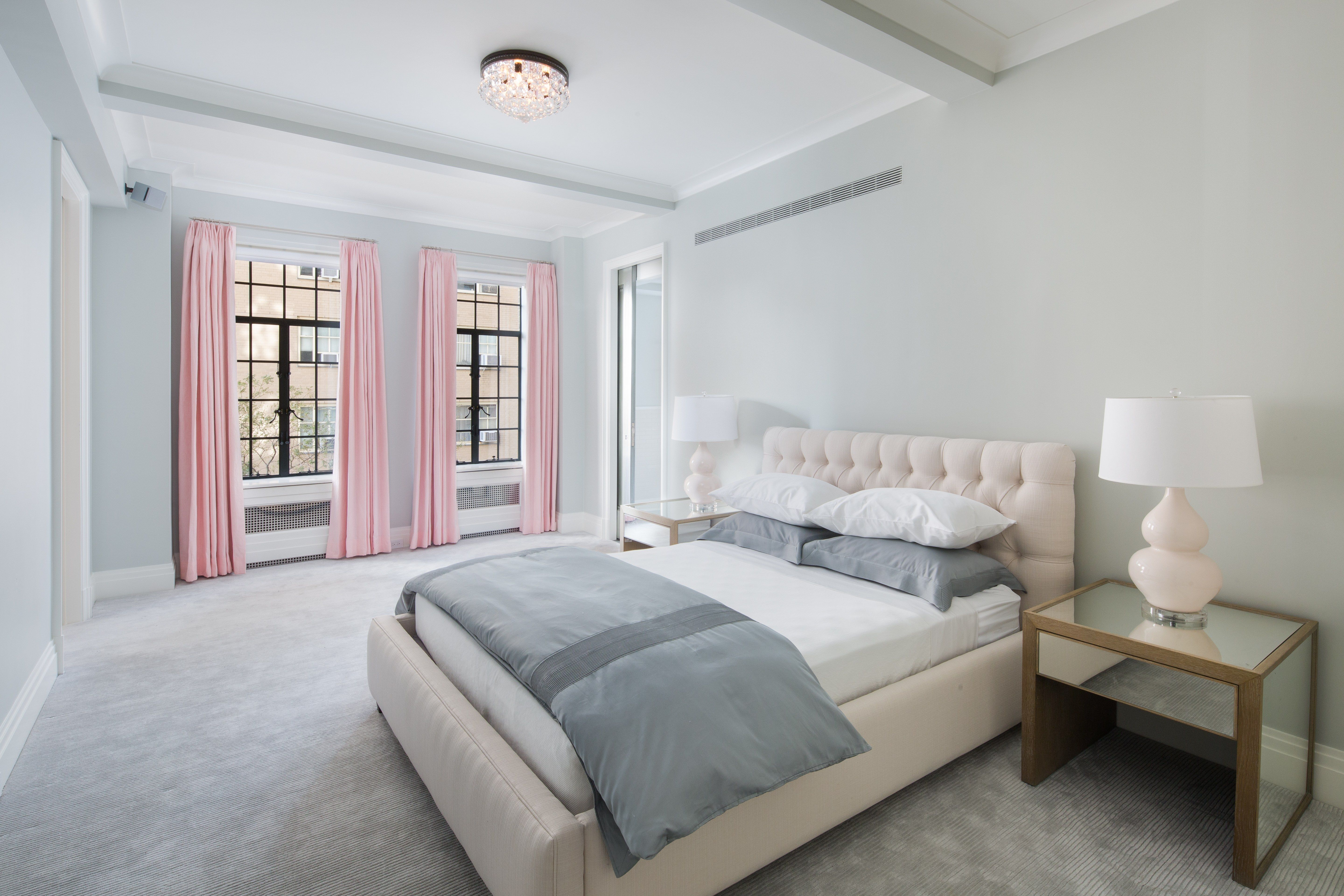 Bruce Willis's 12.9 Million Former Apartment Is Right