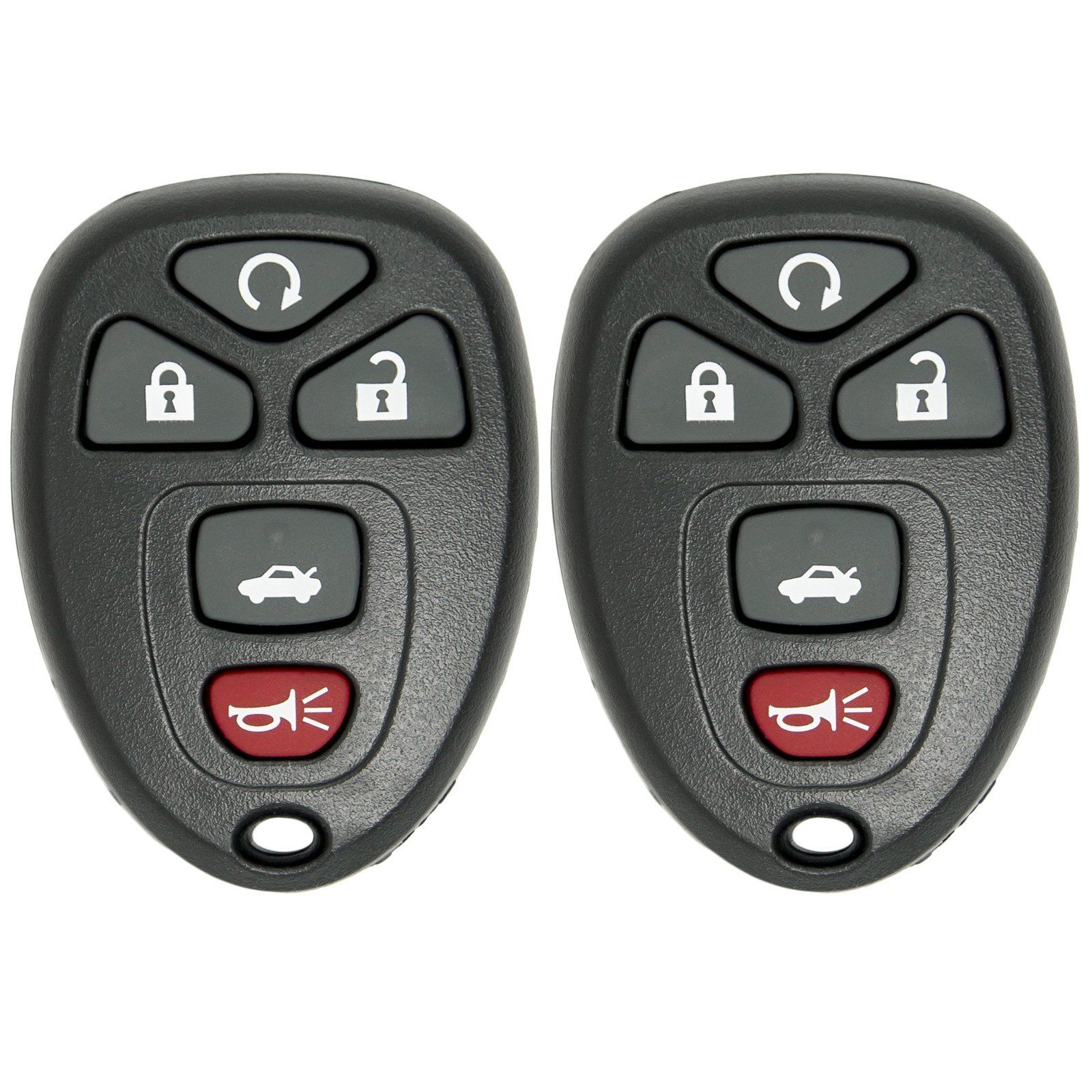 2 keyless2go new replacement keyless entry remote start