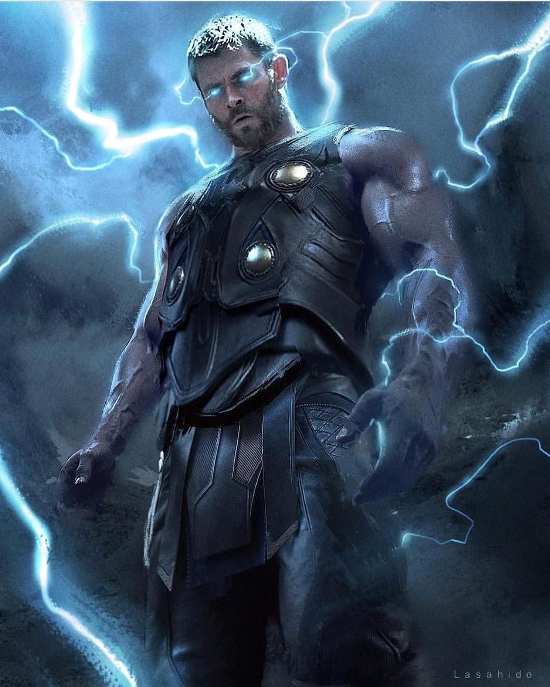 Thor, God of Thunder | Thor: Ragnarok (Nov 2017) | Marvel ...