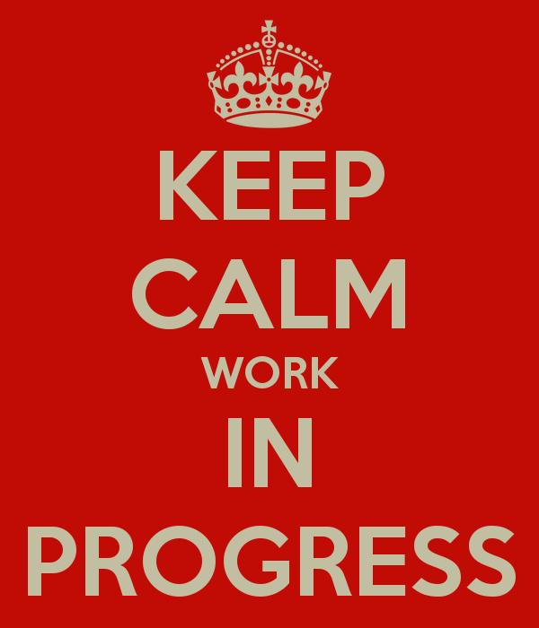 Constantlyalice Create 365 Work In Progress Keep Calm Keep Calm And Love Keep Calm Posters
