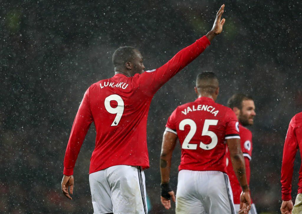 Italian Clubside 8216 Inter Milan Have Reached An Agreement With Manchester United To Sign Romelu Lukaku For A Fee That Cou Romelu Lukaku Man United The Unit