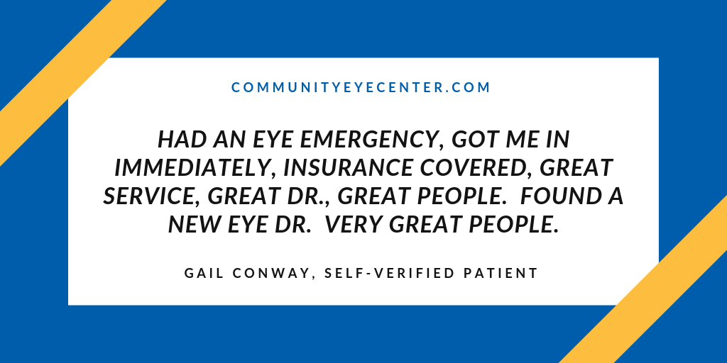 Thanks, Gail for the great Google review!
