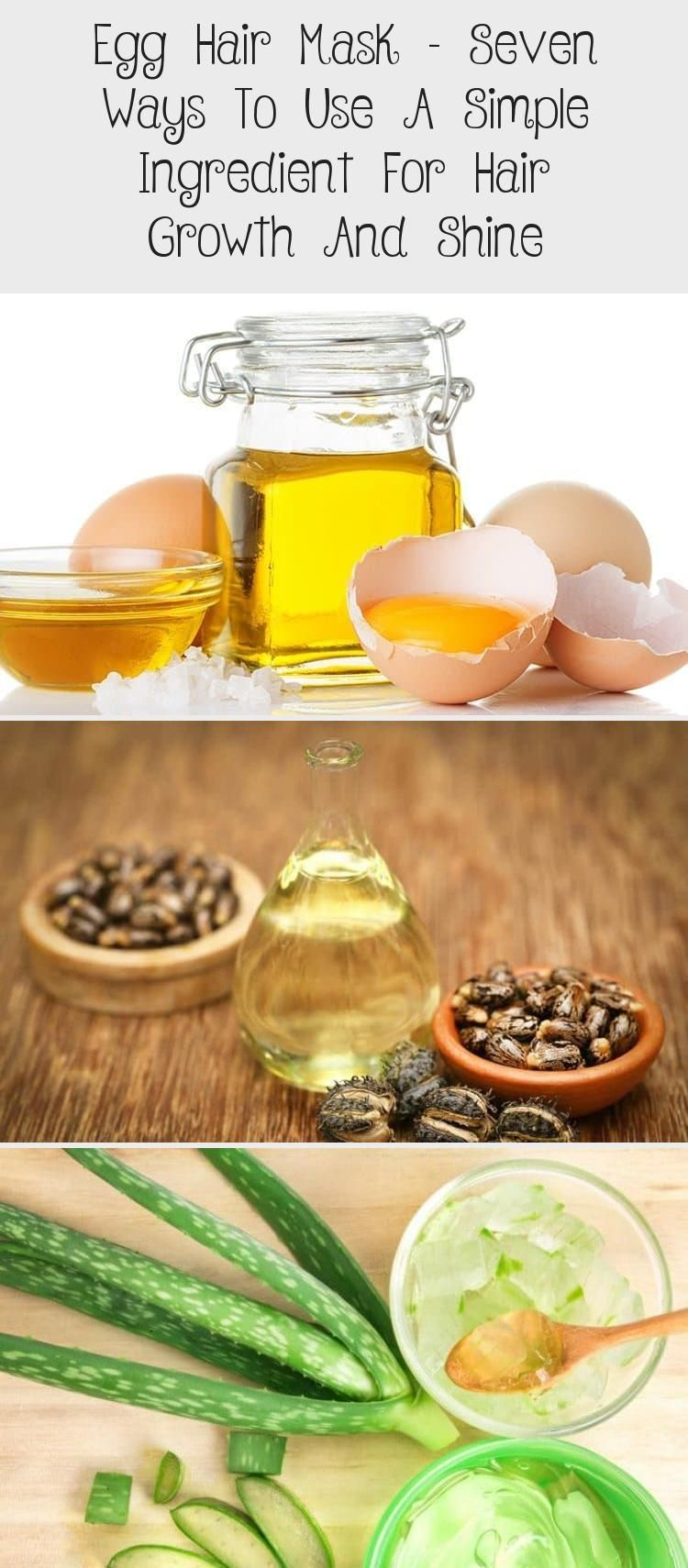 Hair Growth Supplement} and Egg Hair Mask – Seven Ways To Use A Simple Ingredient For Hair Growth And Shine #hairgrowthRecipes #hairgrowthVitamins #hairgrowthOnion #hairgrowthTreatment #Sulfur8hairgrowth