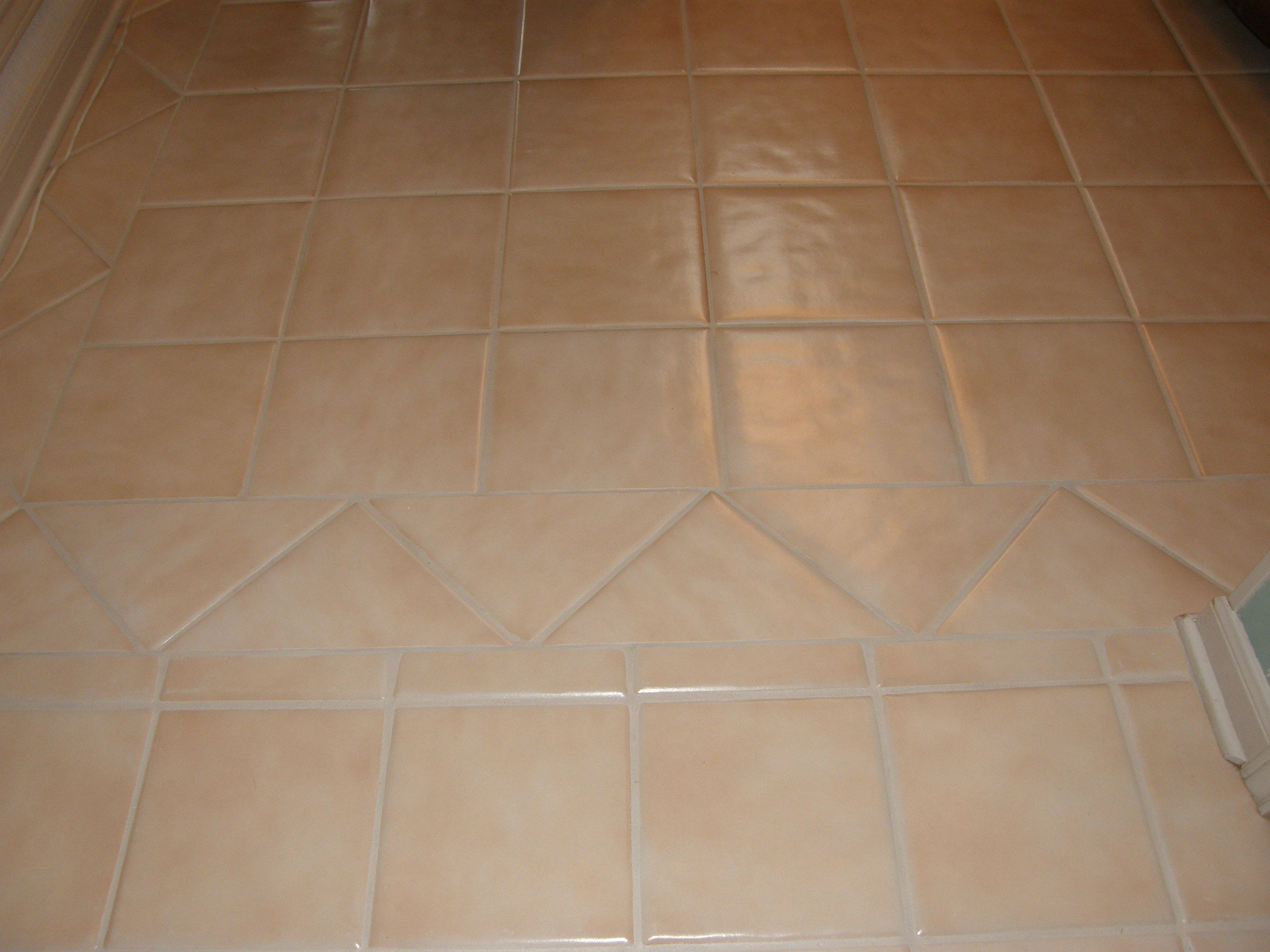 Grout Color Sealer (With images) Sealing grout, Tile