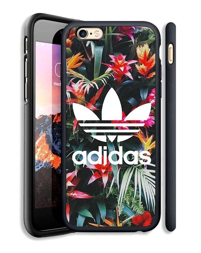 custodia iphone 6 adidas floreal