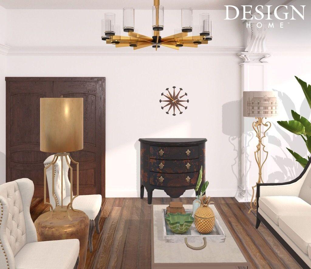 Pin by Sharella on My Interior Designs Design home app
