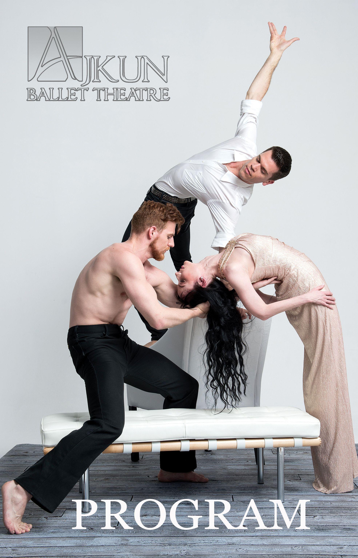 Ajkun Ballet Theatre | Ballet theater, Ballet posters ...