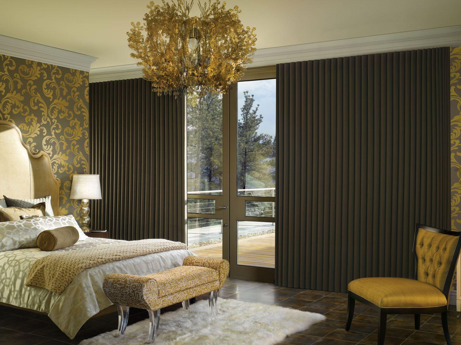 Bedroom Window Curtain 8 Best Ideas About Hunter Douglas Vertical Solutions On Pinterest