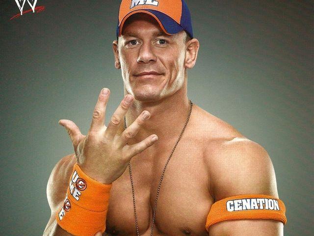 John Cena Unleashed by Bardsville.deviantart.com on @DeviantArt in ...   480x640