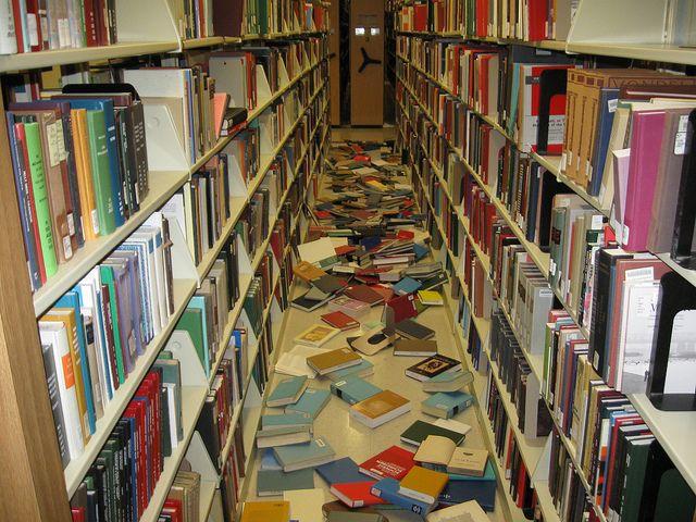 Mckeldin Library 7th Floor College Park University Of Maryland College Park Maryland