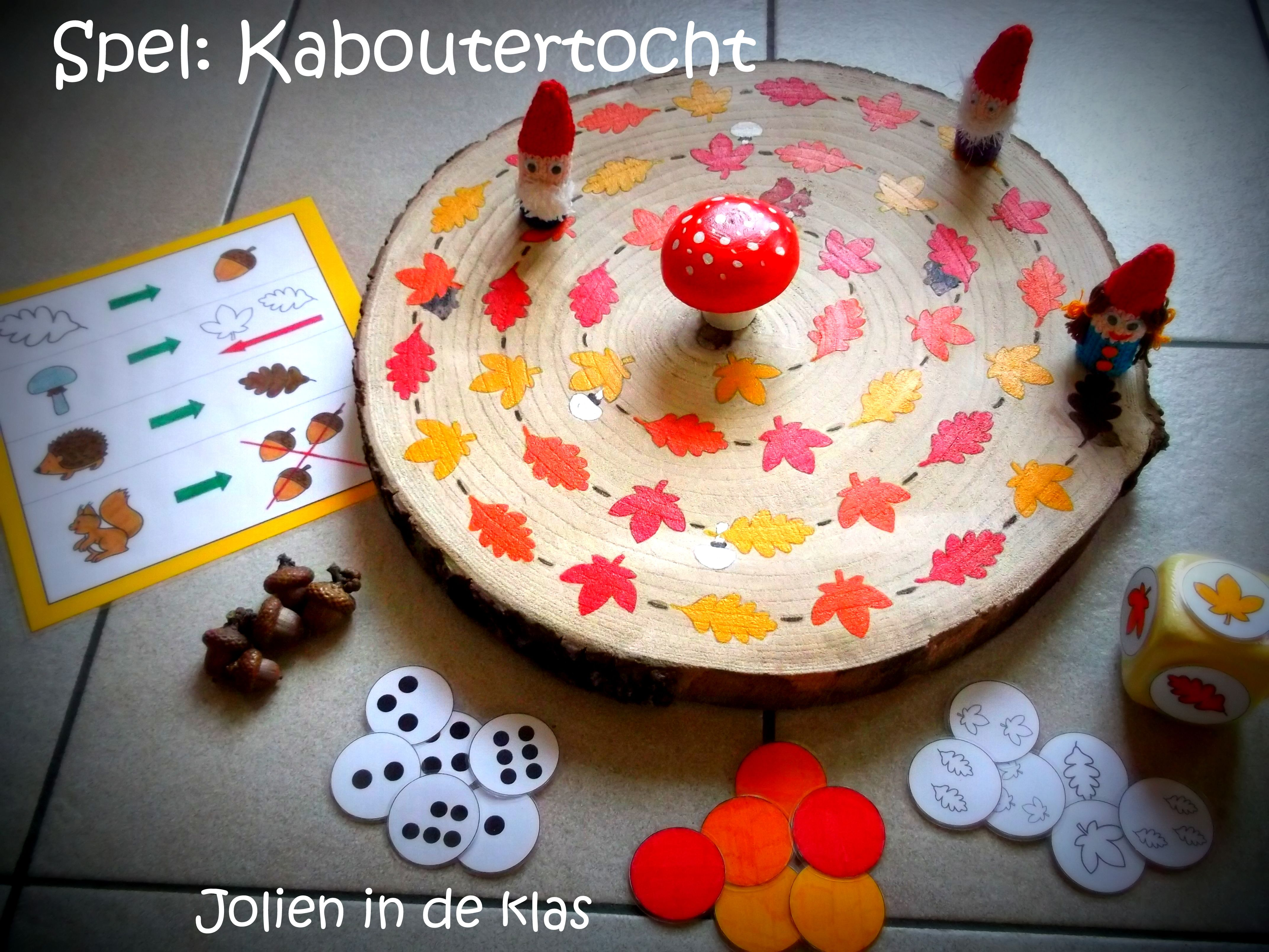 1000+ images about kabouters on Pinterest