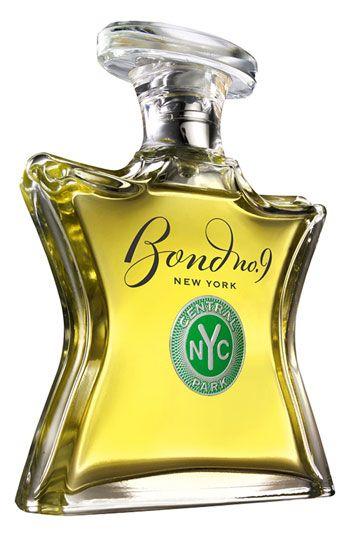 Bond No. 9 New York 'Central Park' Fragrance | Salon Gilbert Miami #bondno9miami #salonspamiami #fullservicesalonmiami