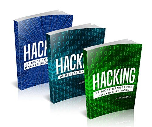 Amazon com: Hacking: How to Hack, Penetration testing