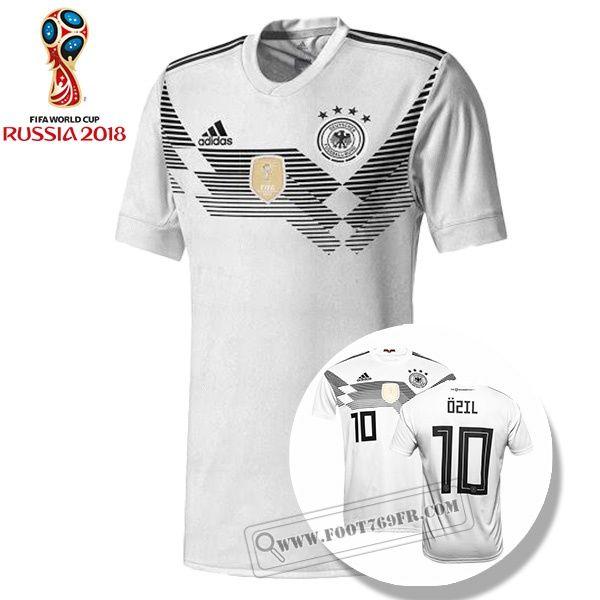 Maillot equipe de Allemagne Homme