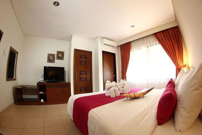 Bali Agung Village Hotel Seminyak Trivago Com Village Hotel Hotel Hotel Price