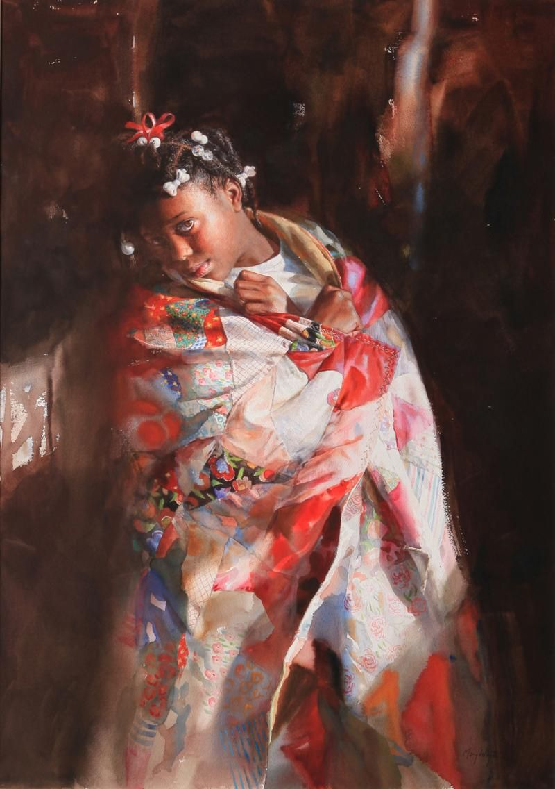 Watercolor books by mary whyte - Mary Whyte Is An Artist Teacher Whose Figurative Paintings Have Earned National Recognition Join Her In Carmel Ca For The Mary Whyte Watercolor Workshop