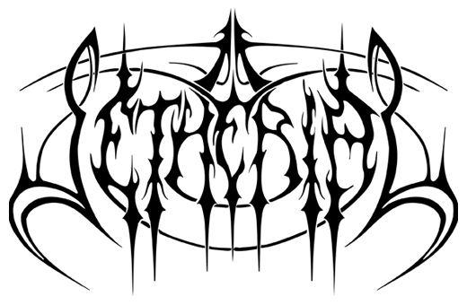 black metal logo generator alternative clipart design u2022 rh extravector today