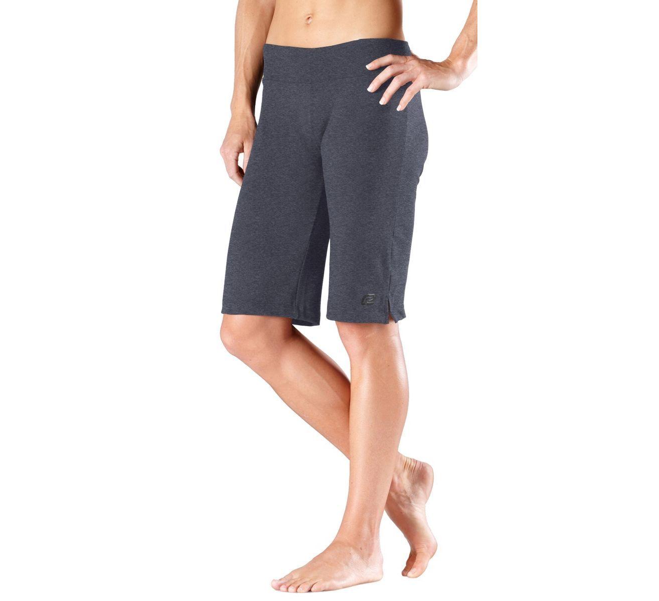 "Women's RGear Run, Walk, Play 12"" Knee Short Shorts"