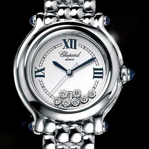 Mijn droom horloge van Chopard
